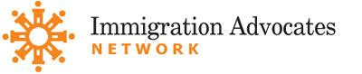 Immigration Advocates Network logo