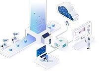 """FORCAM Webinar """"Konnektivität 4.0 - Wie Sie heterogene Maschinen einfach digital anbinden"""""""